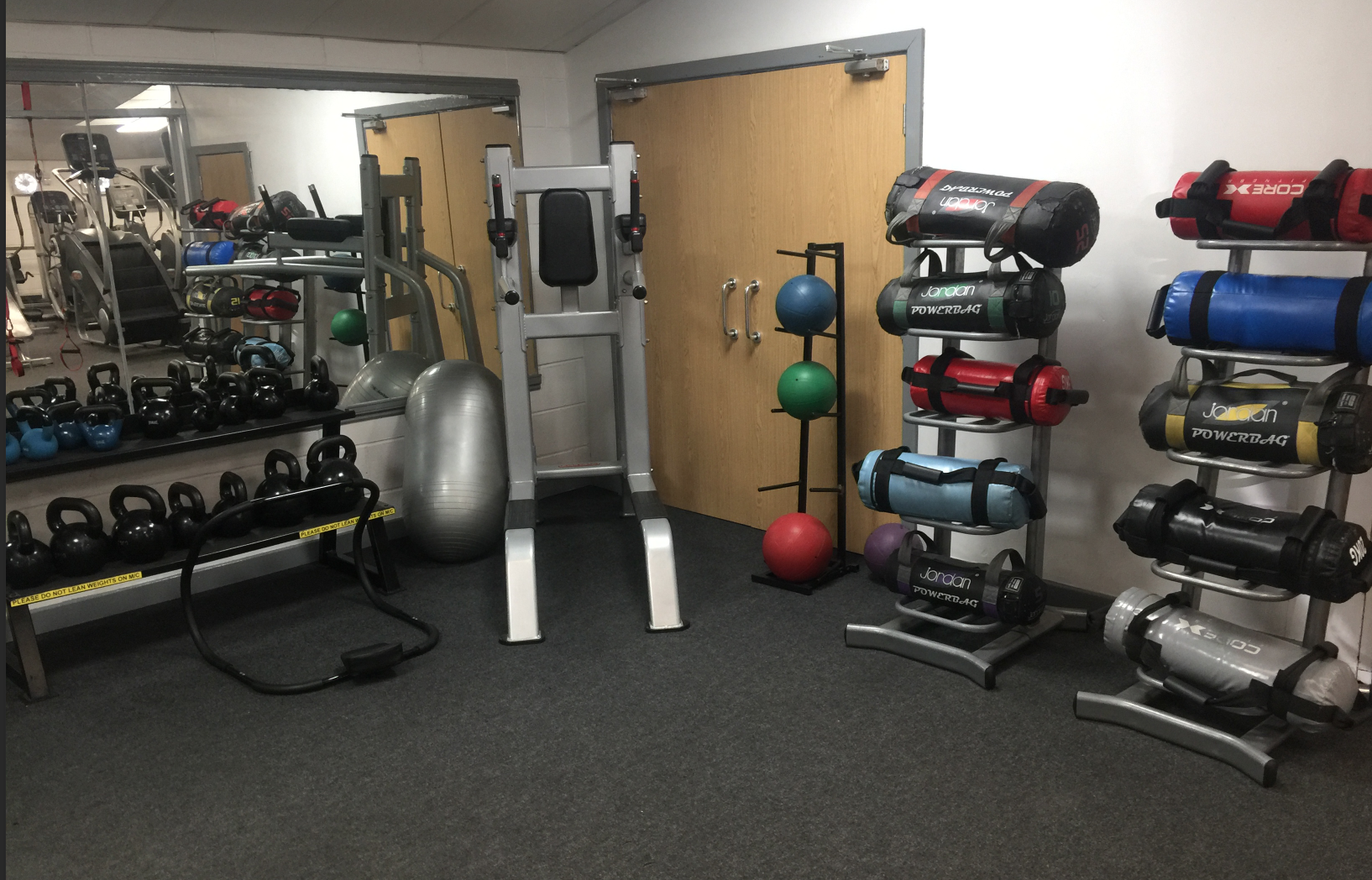 Ultimate Physiques Gym